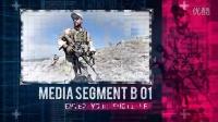 A00866--数字化现代科技军事宣传片电影动作片头AE模板