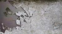 AE基础教程墙体碎裂效果演示