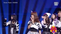 150308CDTV  AKB48 「Green Flash 」