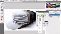 [PS]85.[爱尚学院]PhotoShop Cs5 教程 为照片添加专属透明水印商标