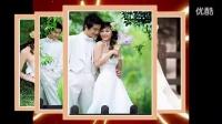 2014情人节最新会声会影X4X5X6婚庆片头模板明星祝福 高清