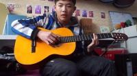 OD琴行【练习曲】吉他8-1-8【104#】