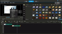 会声会影x7入门篇视频教程---第47节(覆叠轨1)