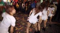 中国台湾美女街舞艺人精彩表演