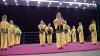 敦化北苑舞蹈《印度美女》