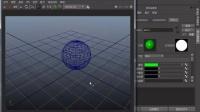 Maya灯光、渲染制作06——IPR实时渲染器