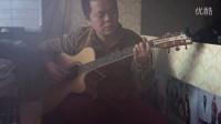 OD琴行【斑马斑马伴奏MV】OD吉他独唱2015.3.10