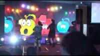 视频: 合肥贝斯特韦斯特精品酒店2015年会舞蹈(小苹果)