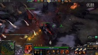 Dota 2-showtime SmAsH的火猫 Hit&Run的专家