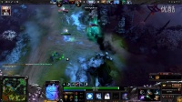 Dota 2-showtime VPP.Scandal的帕克