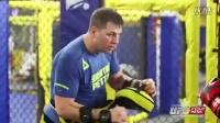 格锐搏击会馆-UFC 185- Anthony and Duke -学生与老师