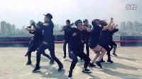 旦斯特街舞:杜斐老师2015年寒假班hiphop mv