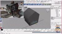 1.2.1  NB模型师的快速搭建场景方法_