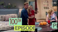 Melissa and Joey 4x12 You Say You Want an Ovulation 预告