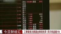 工银瑞信次新基金表现优异 四只收益超15%【中金视听】