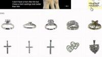 V001 如何在网上购买珠宝---金银搜珠宝网购商城
