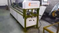 不锈钢液压冲孔性能展示视频-不锈钢液压冲孔机质量怎么样-液压冲孔机与普通冲孔机的区别-
