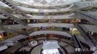 AudiA7静展航拍-厦门SM城市广场站