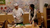 肉松什锦卷-寿司课堂-第二季