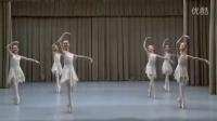 芭蕾 瓦岗诺娃芭蕾舞学校 演出片段