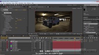 AK大神第131集 - 3D Truck Composite (汽车爆炸三维实景合成)