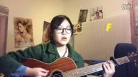 Taylor Swift Wonderland 吉他教程[Yovenny]