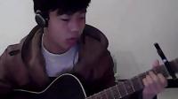 【琴友】吉他弹唱《朋友》(视频)