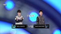 M3 vs OMG 第1场 2015LPL春季赛