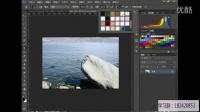 [PS]Photoshop cs6官方基础入门到精通教程 第31课.图案图章工具