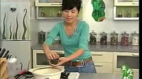 食疗养生-茯苓核桃粥
