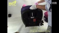 【儿童安全座椅】cybex 安装拆卸视频