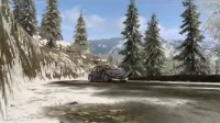 WRC4蒙特卡罗