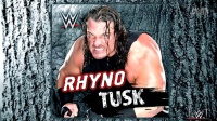 WWE Tusk By Jim Johnston (Rhyno NXT Theme Song)