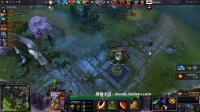 DOTA2 SL中国区预选 IG vs Ehome第二场