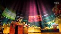 舞台美术片(水印)-武汉泛海城市广告购物中心招商大会