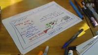 手绘图1分钟学会MOOC课程《游戏化Gamification》 - 第一周