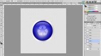 [PS]Photoshop教程滤镜打造绚丽花朵_美人鱼PS教程黑色发丝抠图小鱼人快速视频透明按钮