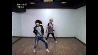 爵士舞 名字-韩国舞蹈教学视频分解动作-男生 爵士舞-crycry舞