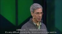 TED演讲集:会心一笑 马克·亚伯拉罕:笑并思考 搞笑诺贝尔奖
