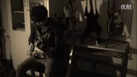 【Elvins J】闻香识女人探戈舞曲!摇滚版一步之遥!Por Una Cabeza!电吉他独奏!_标清