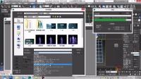 3D学院视频教程培训第七章 3ds max摄像机之vray物理相机篇05