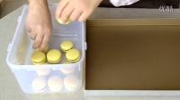 三个橙子烘焙  马卡龙保存方法 意式马卡龙 法式马卡龙