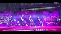 杭州鸿鹤舞蹈-面具舞(Hip-hop)-女子街舞