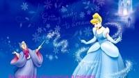 灰姑娘的故事Cinderella