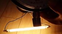 视频: 电接点压力表带1000W灯棒 牛牛牛!!!