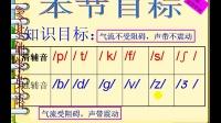 拼读单词7 英语学习基础入门教学视频 英语口语学习视频 阿明珍藏英语