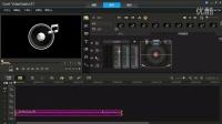 会声会影x7入门篇视频教程---第59节(音频处理2)