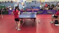 【邢延华】Yuan Xiao Jie vs Ariel Hsing Open Singles QF