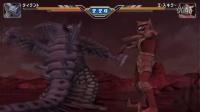 【Z小驴模拟游戏】奥特曼格斗进化3~现在流行的是小怪兽打奥特曼
