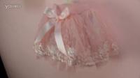 15元 纱裙 蕾丝 新款腰裙 半身裙 短裙,1手4码,女